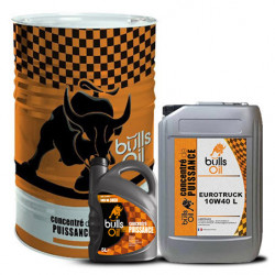 BULLS OIL PROTEK 10W40