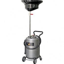 Récupérateur d'huile